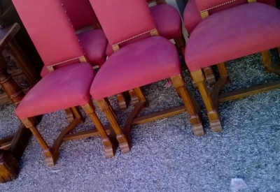 15A23 SET OF 6 RUSTIC CHAIRS (3).jpg