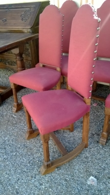 15A23 SET OF 6 RUSTIC CHAIRS (5).jpg