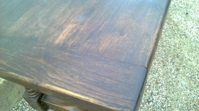 15A23 SMALL DARK OAK FARM TABLE (6).jpg