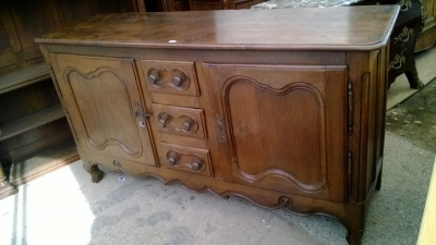 15A23002 COUNTRY FRENCH DARK OAK SIDEBOARD (3).jpg