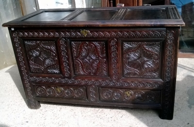 15A23006 CARVED DARK COFFER (1).jpg
