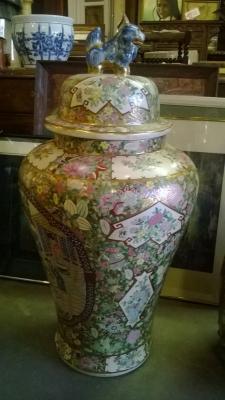 LARGE ASIAN GINGER JAR.jpg