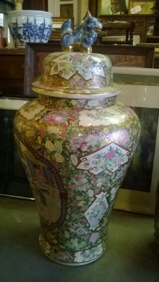 LARGE ASIAN GINGER JAR.jpg