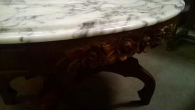 VICTORIAN mARBLE TOP COFFEE TABLE (1).jpg