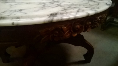 VICTORIAN mARBLE TOP COFFEE TABLE (1).jpg