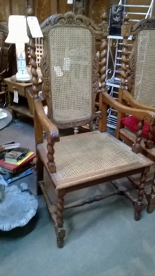36-85239 PAIR OF BARLEY TWIST CANED ARM CHAIRS (4).jpg