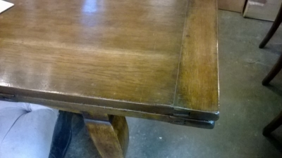 36-DRAWLEAF COUNTRY FRENCH TABLE (2).jpg