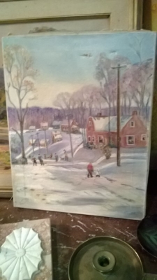 36-OIL ON CANVAS WINTER SCENE (1).jpg