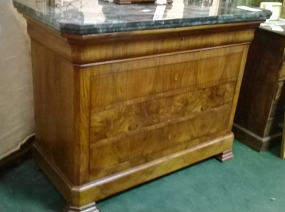 36-85320 LOUIS PHILIPPE MARBLE TOP CHEST (3).jpg