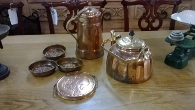 15B SELECTION OF COPPER COOKWARE (2).jpg