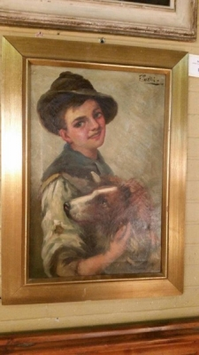 15  PAINTING OF BOY AND COLLIE.jpg