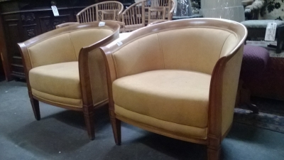 15C03002 PAIR OF BARRELL CHAIRS (1).jpg