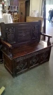 15C03014 EARLY CARVED FRENCH BENCH (1).jpg