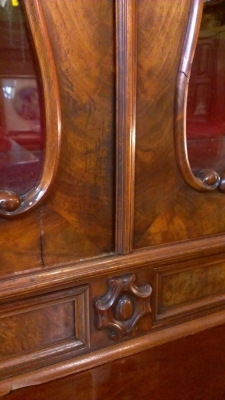 15C03032  MAHOGANY GLASS DOOR CABINET   (18).jpg