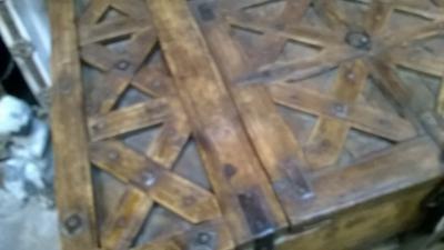 36-85409 WOODEN SAILORS CHEST (2).jpg