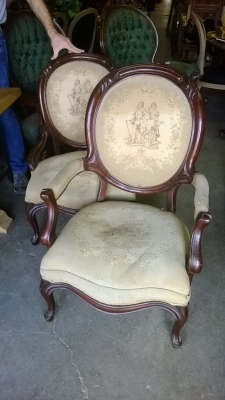 PAIR OF TAPESTRY BACK ARM CHAIRS (1).jpg