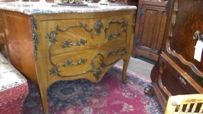 LOUIS XV MARBLE TOP COMMODE WITH ORMOLU (1).jpg
