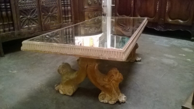 15C26 WOOD AND GLASS COFFEE TABLE (2).jpg