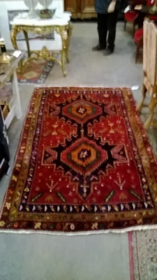 36-43525 PERSIAN TRIBAL RUG  4.7 X 7 (1).jpg