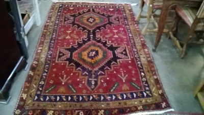 36-43525 PERSIAN TRIBAL RUG  4.7 X 7 (2).jpg