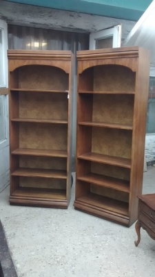 15D22123 PAIR OF BOOKCASES OR WALL UNITS.jpg