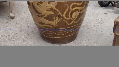 15D23635 CHINESE DRAGON PLANTER (3).jpg