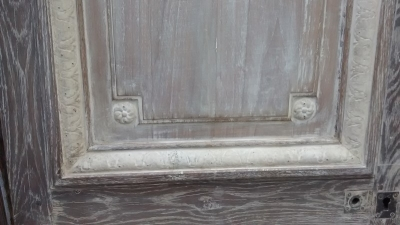 15D23649 TALL FABULOUS  FRENCH DOORS WITH ORIGINAL HARDWARE (3).jpg
