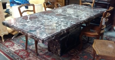 15D05 MARBLE CONFERENCE OR DINING TABLE (1).jpg
