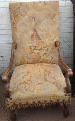 14C06013 LOUIS XIV ARM CHAIR.JPG