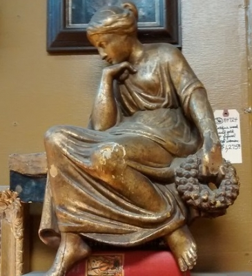 36-84724 CARVED GILT WOOD SEATED LADY (1).jpg