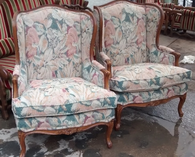 15E07007 PAIR OF LOUIS XV WINGBACK CHAIRS (1).jpg