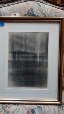 15E12015 LITHO SIGNED BY RICHARD FLORSHEIM - THE MOORING.jpg