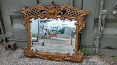 15E19017 GILT WOOD MIRROR (1).jpg