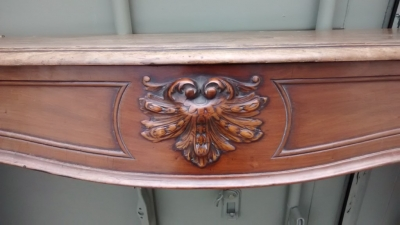 15E19080 WALNUT MANTLE (2).jpg