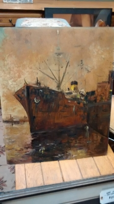 UNFRAMED SHIP PAINTING.jpg