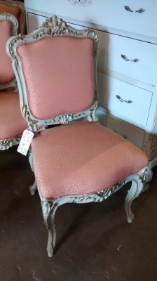 15E19156 SET OF 4 LOUIS XV PAINTED CHAIRS (1).jpg