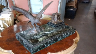 EAGLE BRONZE ON MARBLE.jpg