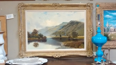 FRAMED LAKE OIL PAINTING (2).jpg