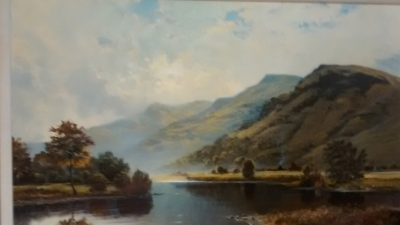 FRAMED LAKE OIL PAINTING (11).jpg