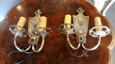 PAIR OF SHEILD SCONCES (3).jpg