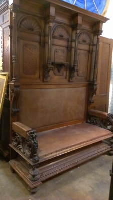 huge carved bench from France c (2).jpg