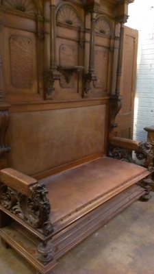 huge carved bench from France c (3).jpg