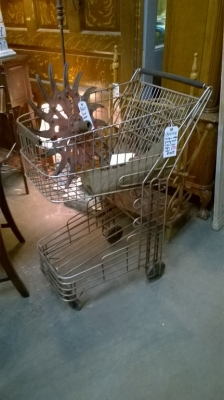 36-81438 METAL SHOPPING CART.jpg