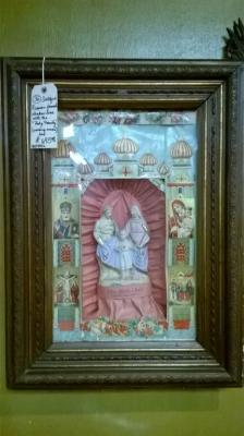 36-RUSSIAN FRAMED HOLY FAMILY.jpg