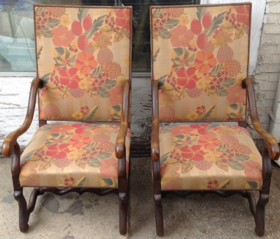 14C06014 PAIR MUTTON BONE ARM CHAIRS.JPG