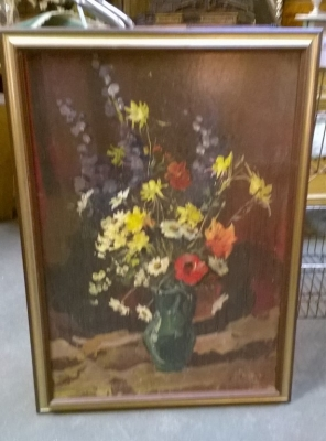 15G02578 COLORFUL FLORAL OIL PAINTING.jpg