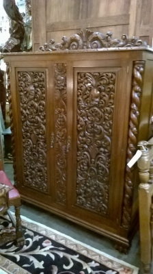 15F HIGHLY CARVED CABINET.jpg