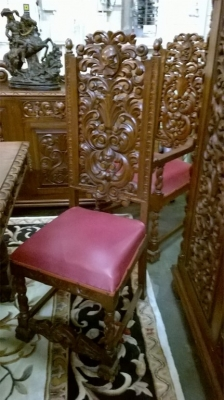 15F HIGHLY CARVED SET OF 6 CHAIRS.jpg