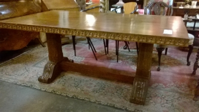36-86022 CARVED TRESTLE TABLE (1).jpg