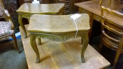 15F27350 PAIR OF LOUIS XV LOW TABLES OR STOOLS (1).jpg